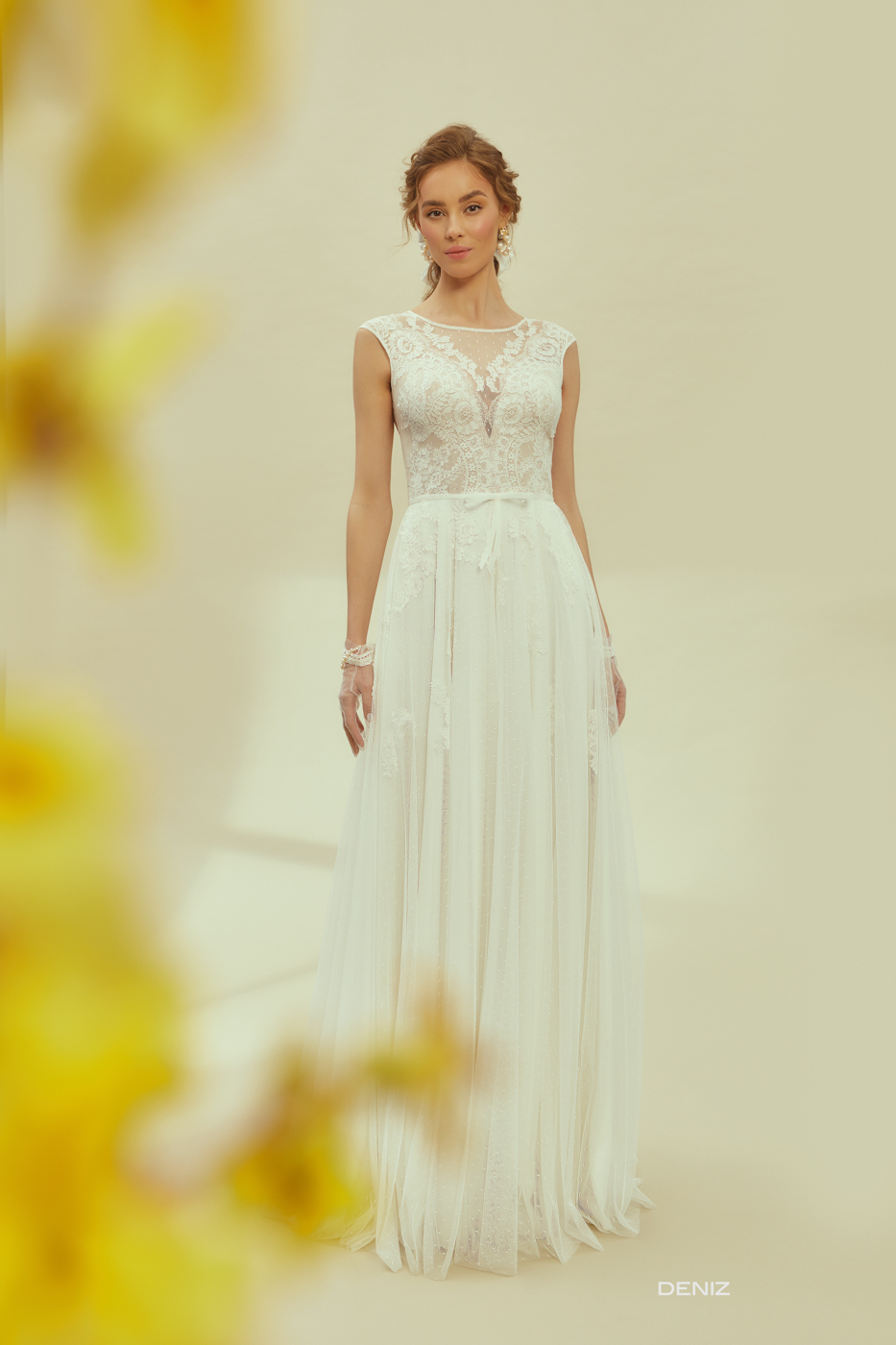 robe mariage au Luxembourg