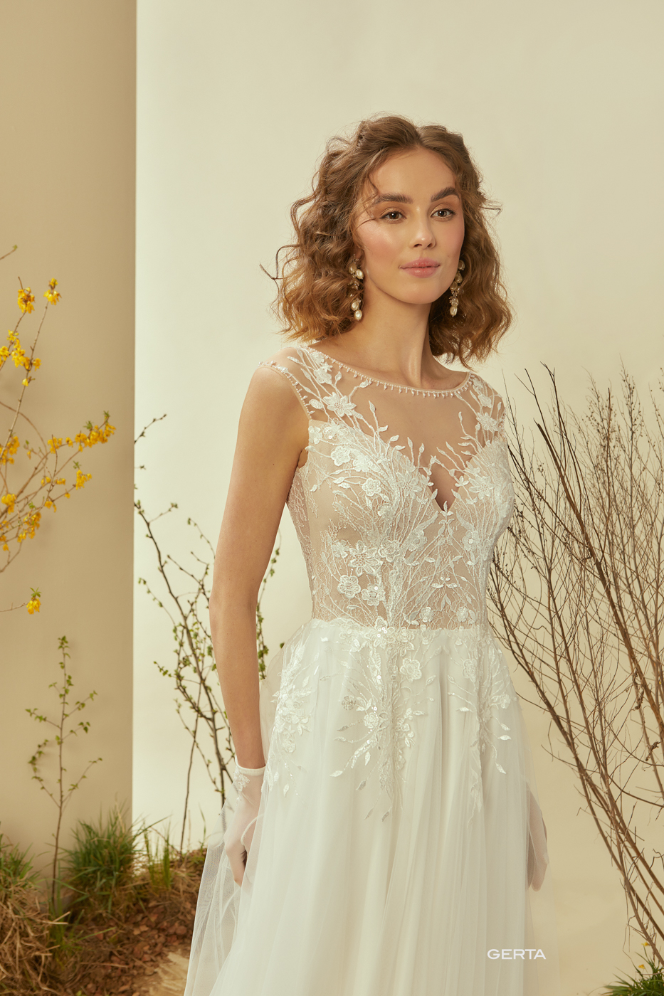 robe de mariage Luxembourg
