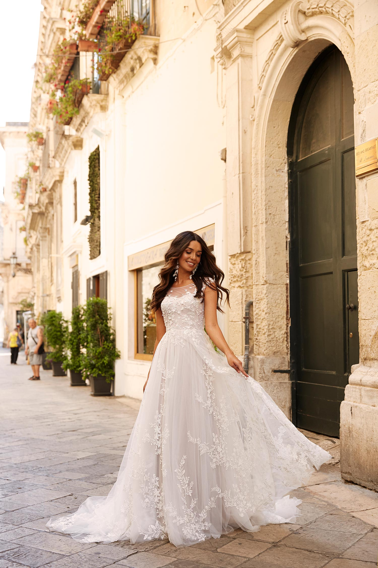 magasin mariage luxembourg
